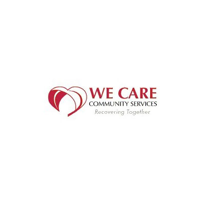 We Care Community Sevices logo